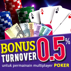 bonus turn over slot online uang asli indonesia